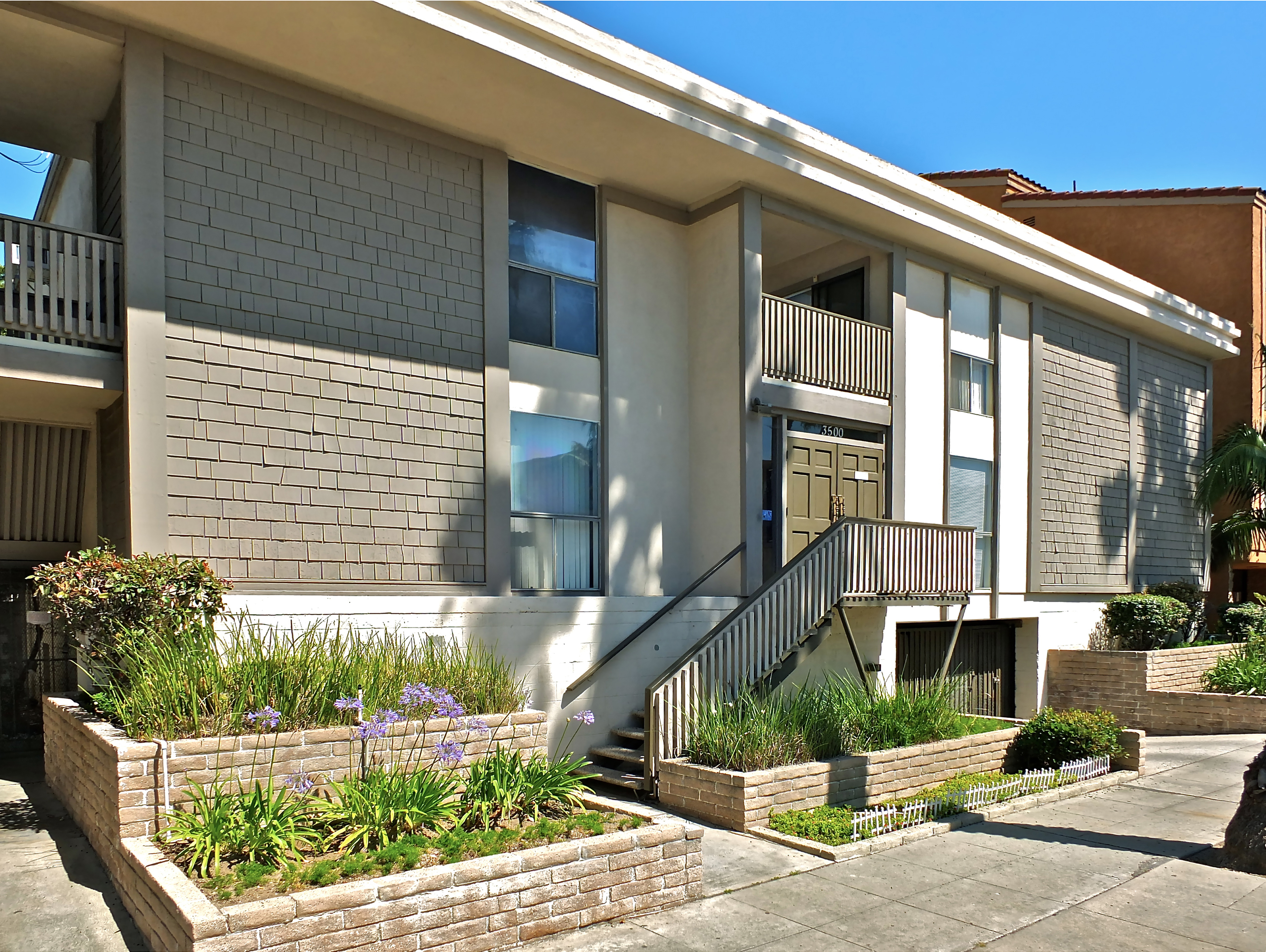 Bixby knolls condo open house may 24th 1 4 p m tom - One bedroom apartments in bixby knolls ...